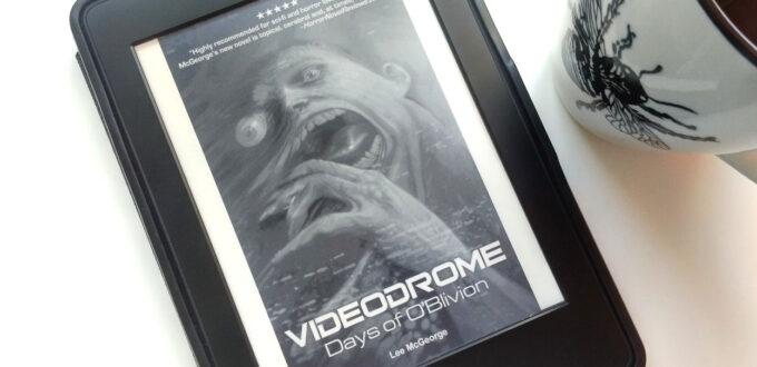 videodrome ebook